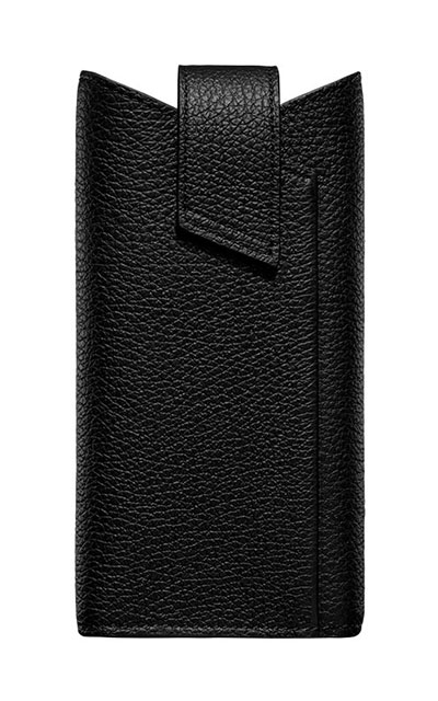 Aster-Calf-Vtcl-Flap-Case-Onyx