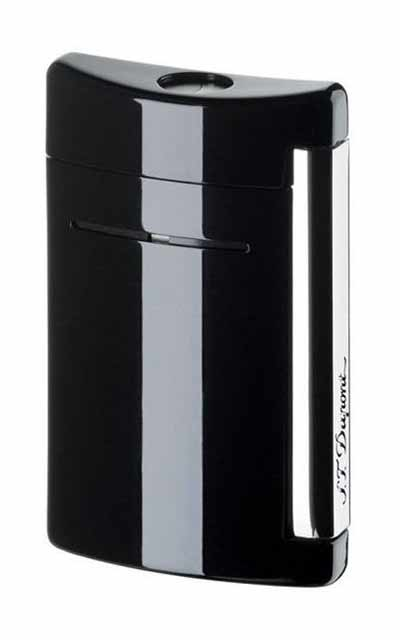 st-dupont-minijet-lighter-black-10011